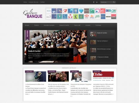 Culturebanque.com