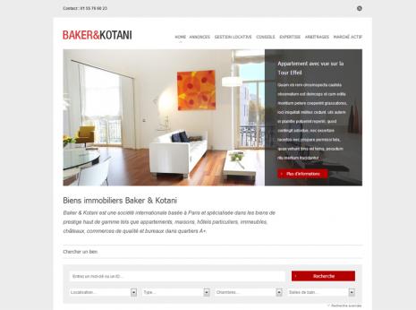 Baker-kotani.com