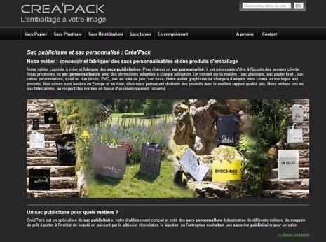 Crea-pack.fr